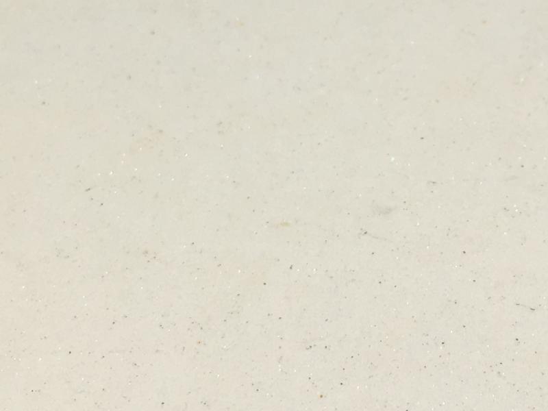 ボディのザラ付きの原因 鉄粉